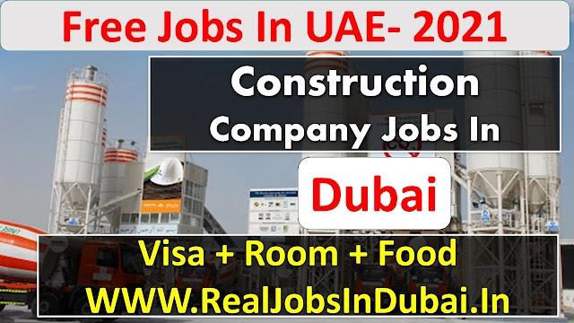 Unibeton Careers Jobs Vacancies In Dubai UAE 2021