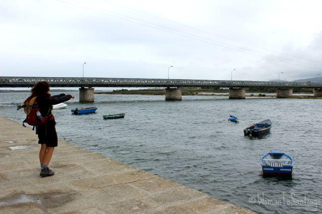 foto del puente de fao