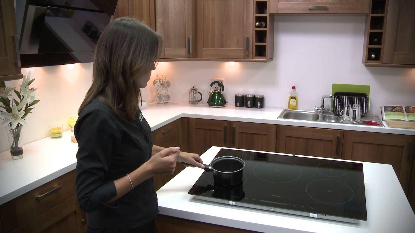 Bếp điện từ đôi Teka IZ 7210 - So sánh giá