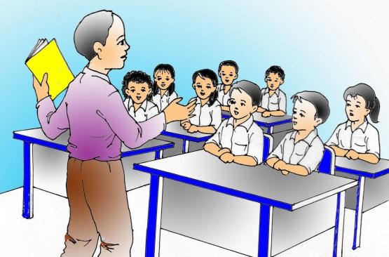 Administrasi Guru Kelas