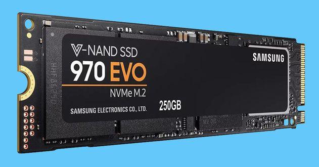 7. SSD M.2 NVME