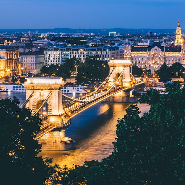 Why Budapest Should Be On Your Travel Bucket List