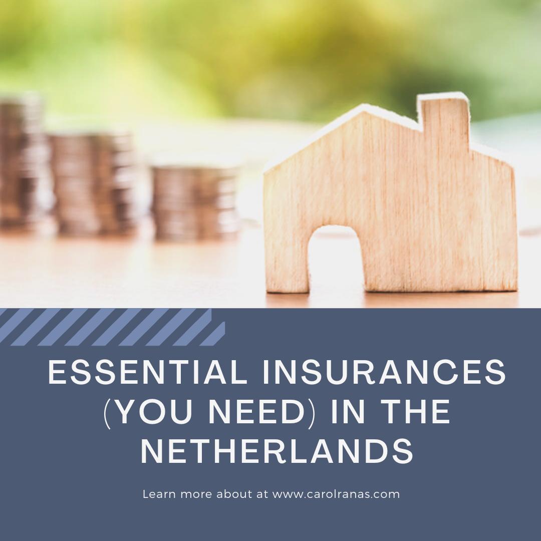 Insurances Netherlands