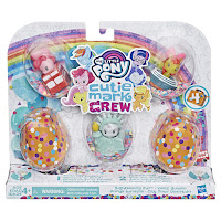 My Little Pony Cutie Mark Crew Series 4 Sightseeing Fun 5-pack