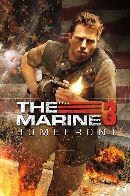 Download Film The Marine Homefront (2013) BRRip Subtitle Indonesia