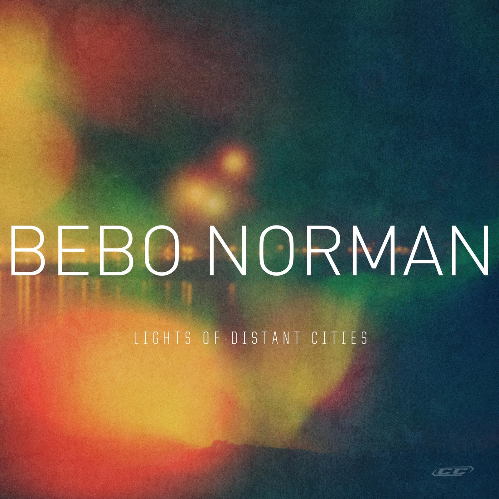 Bebo Norman - Lights of Distant Cities 2012 English Christian Album Download