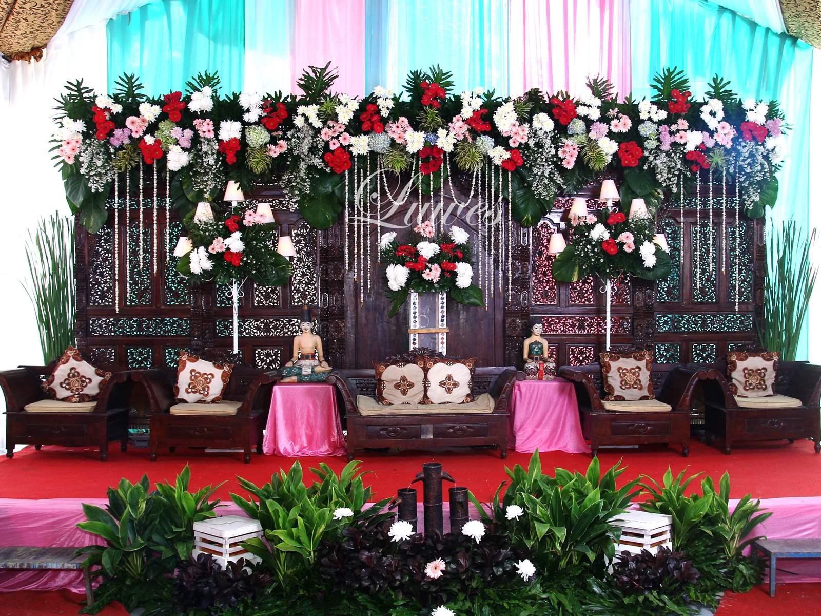 Gallery Photo Dekorasi Halaman 5 Paket Pernikahan Dekorasi