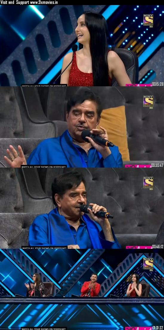 Indias Best Dancer 12 September 2020 HDTV 480p 300MB