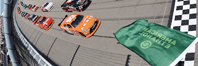 #NASCAR Race Schedule for Iowa Speedway