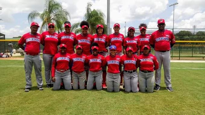 Dominicana gana Campenato Latinoamericano RBI de Softbol femenino. Dos guazareras participaron en el equipo