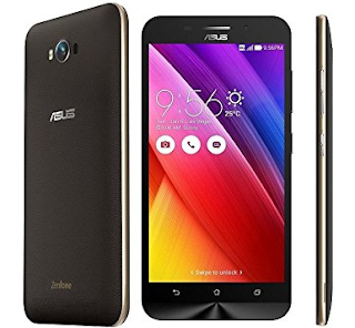 Asus Zenfone Max ZC550KL JPEG