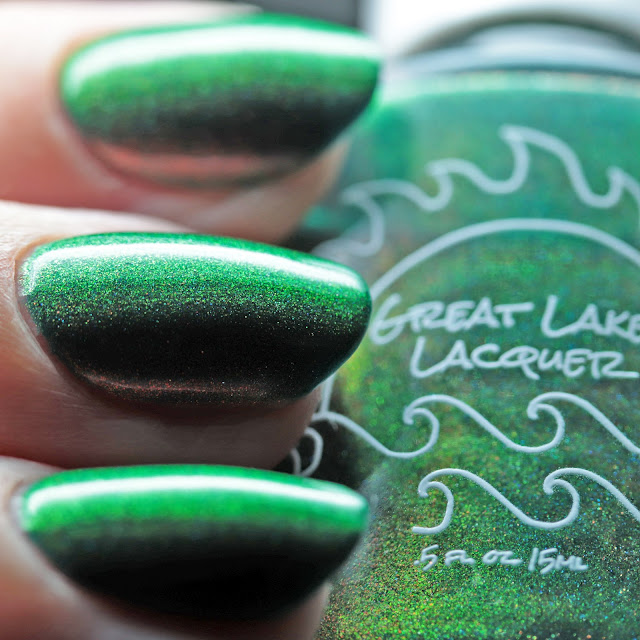Great Lakes Lacquer Only Justice Will Bring Peace