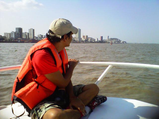 Donde tomar un CITY TOUR en Guayaquil, Ecuador