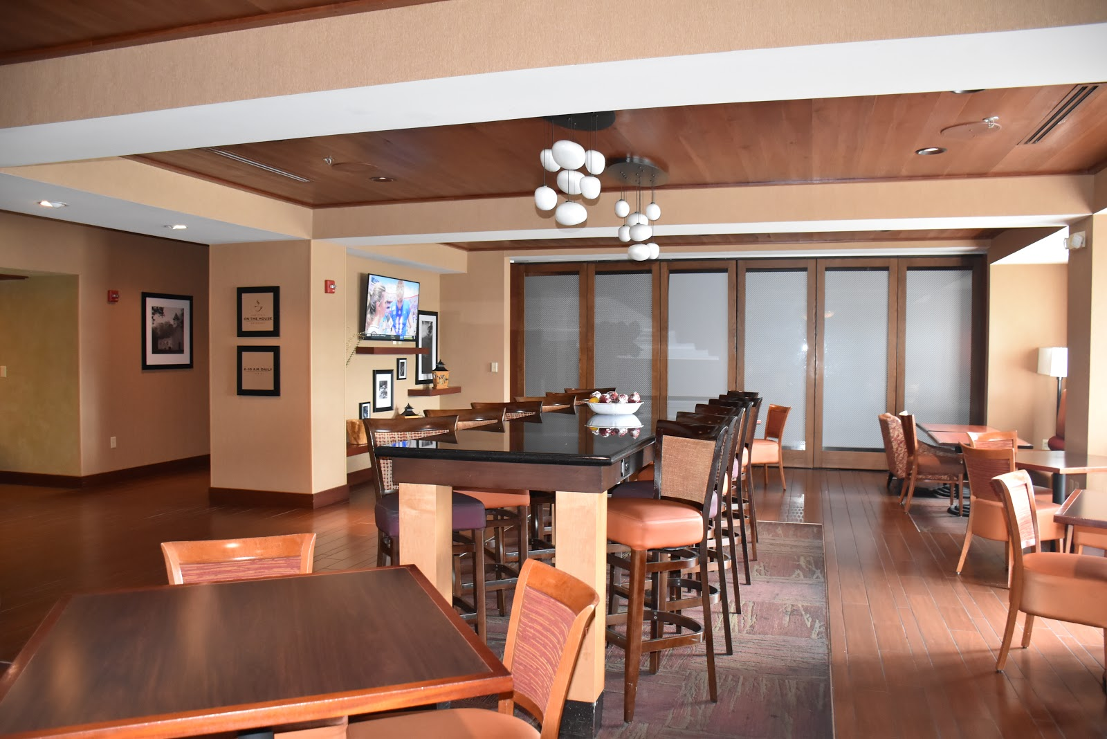 The Best Hotel for Families in Pigeon Forge: Hampton Inn by Hilton