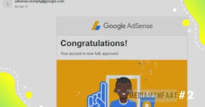 Panduan Daftar Google Adsense Hingga Menghasilkan Uang