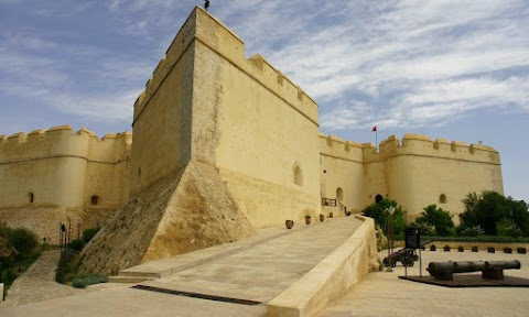 The Most Attractive Museums in Fez: North and South Towers