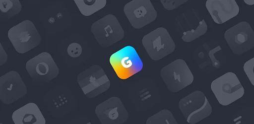 Gruvy Iconpack v1.3.2 (Patched)