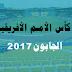 جميع مواعيد مباريات مصر في بطولة كأس الأمم الأفريقية 2017 في الغابون