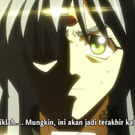 Hakyuu Houshin Engi Episode 15 Subtitle Indonesia