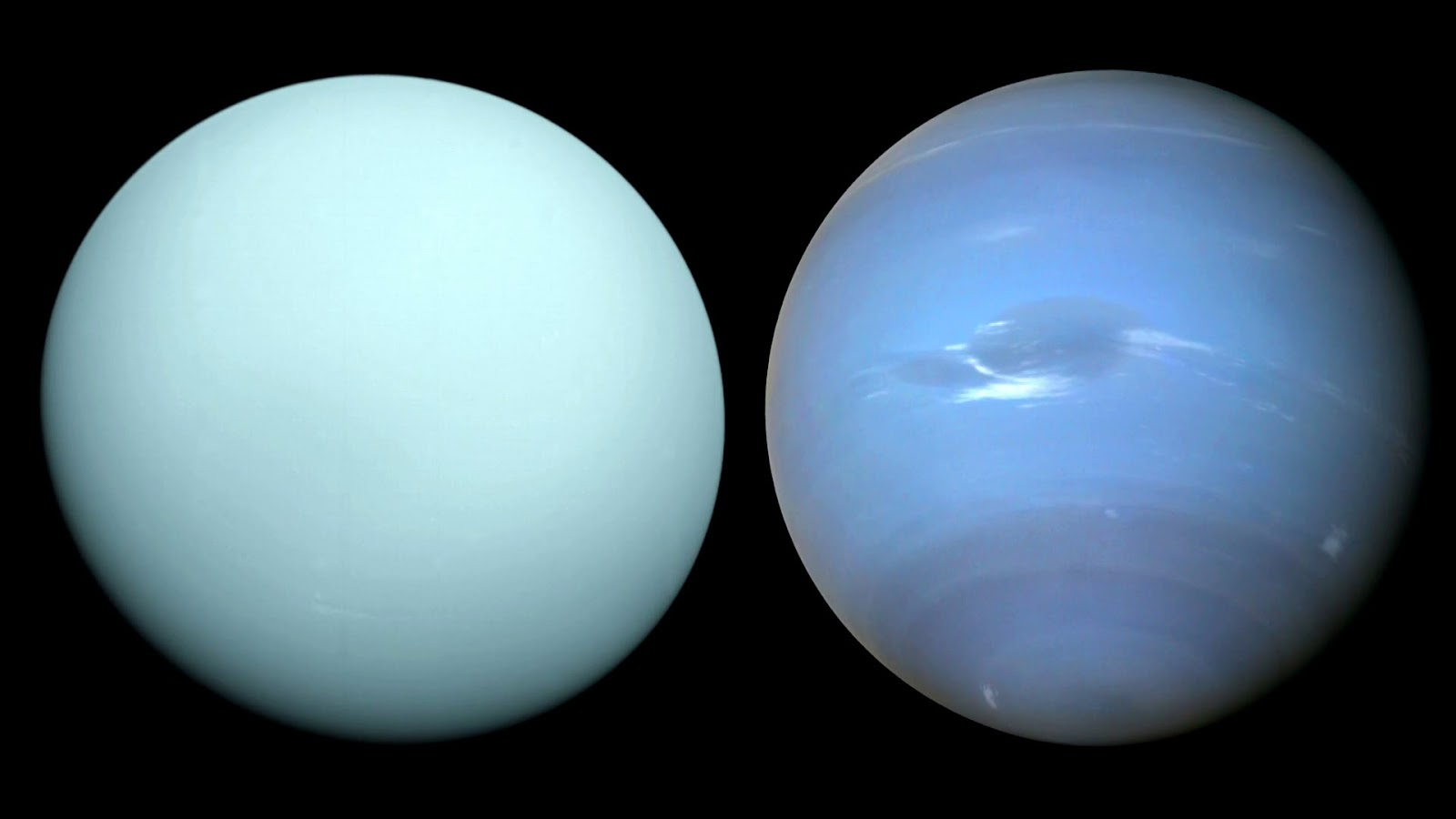 The Ice Giants Planets And Their Importance Window On