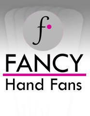 fancy hand fans