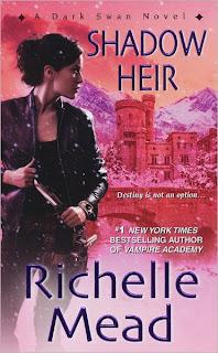 Shadow Heir – Richelle Mead