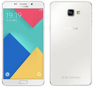 Spesifikasi Samsung Galaxy A9 Pro