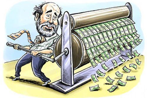 Руководитель Федрезерва об американском долге