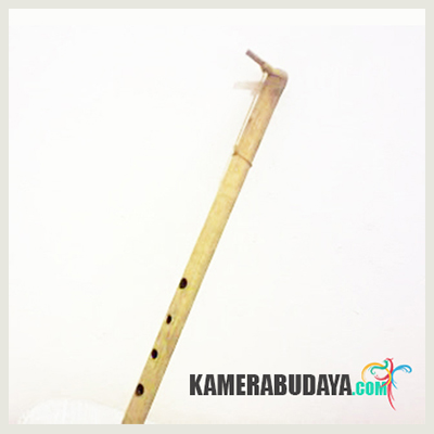 Suling Balawung, Alat Musik Tradisional Dari Kalimantan Tengah