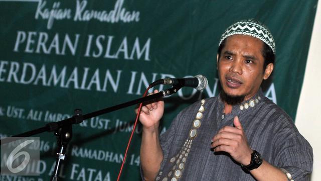 Ali Imron Beberkan Beda Aksi Teror Dulu dan Sekarang