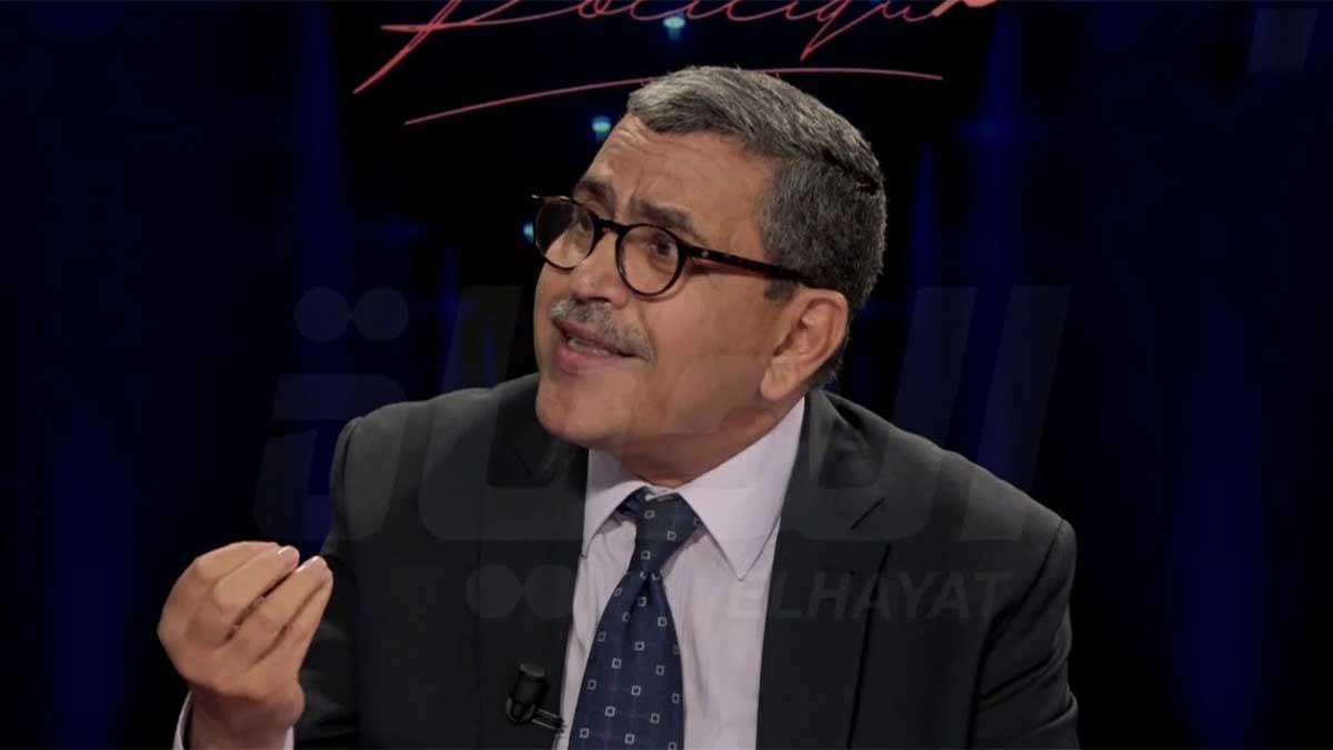 الجزائر اليوم عبدالعزيز جراد