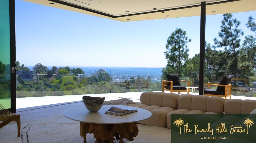 77 Interior Design Photos vs. 1274 Lago Vista Dr, Beverly Hills, CA Ultra Luxury Mansion Tour