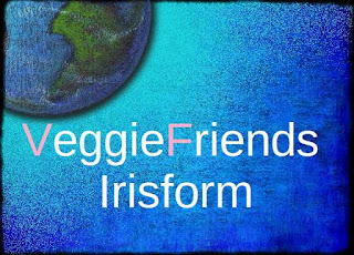 VeggieFriends Irisform