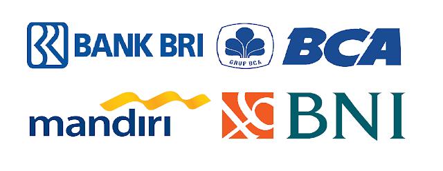 Inilah Tarif / Biaya Bulanan Bank BRI, Mandiri, BCA, BNI Terbaru