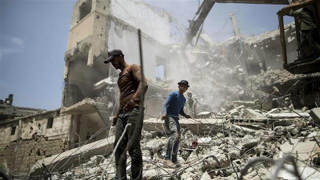 Palestinian resistance movement of Hamas regrets ICC team's refusal to visit Gaza