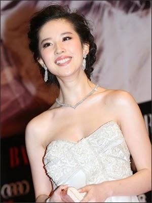 หลิว อี้เฟย (Liu Yifei)