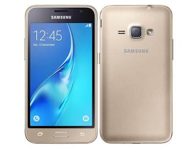 Samsung Galaxy J1 4G  & J1 Ace