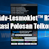 Adv-Lesmoklet™ R3 - Aplikasi Polosan Telkomsel Terbaru 2017