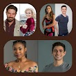 DSTV guide - 7de Laan Teasers June 2021 - Lana has a fascinating model in a photoshoot.