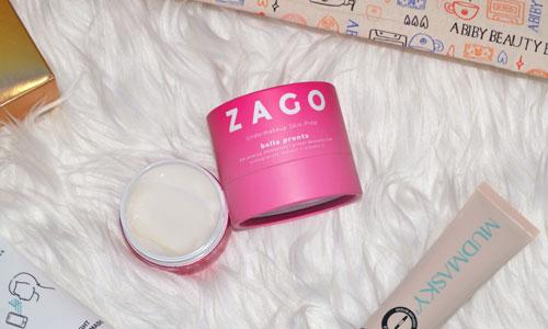 Primer Hidratante Zago Milano