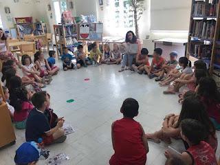 Δήμος Κατερίνης: Παιχνίδι, περιπέτεια και γνώση στις Δημοτικές βιβλιοθήκες Κατερίνης & Κορινού