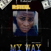 [Music] : R Steel - My way >> agb_arena