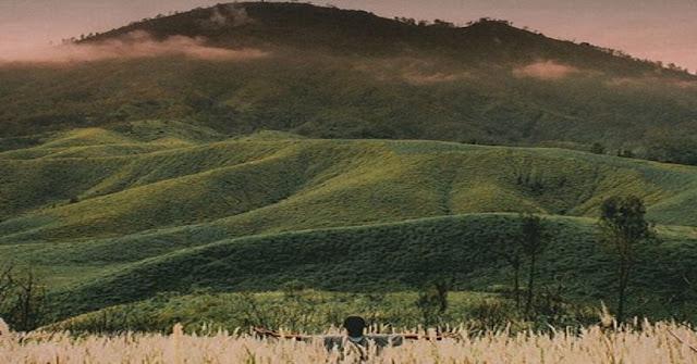 Kawah Ilalang, Savana Ijen dan Gunung Apetlepet - 3 Surga Berdekatan yang Ada di Bondowoso