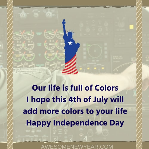 Happy American Independence Day