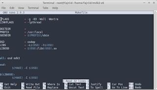 2 Cara Mudah Install Mdk3 Di Linux backbox