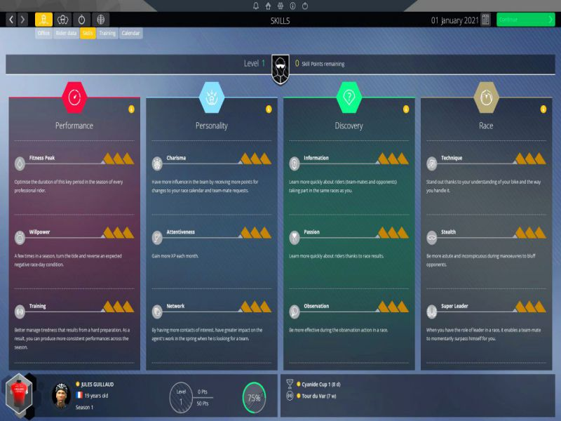 Download Pro Cycling Manager 2021 Free Full Game For PC