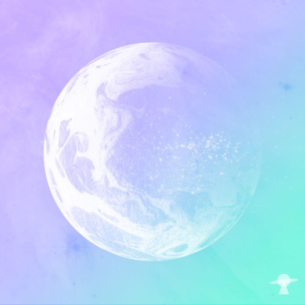 Minitree – Planet – Single