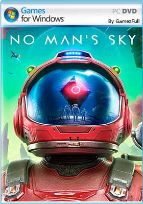 No Mans Sky PC Full Español [MEGA]