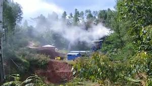 Warga Torut Kembali Protes Keberadaan AMP Kurnia Jaya Karya di Pasele Rantepao