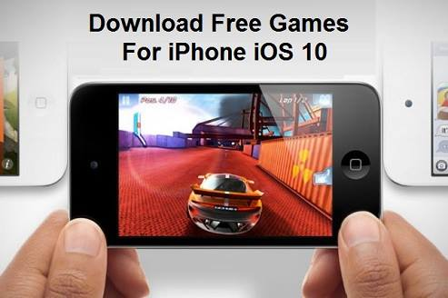 iphone game apps ios10 free download setup